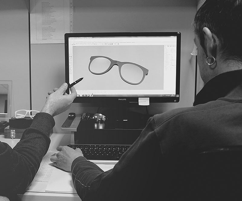 White Label Sunglasses Manufacturing