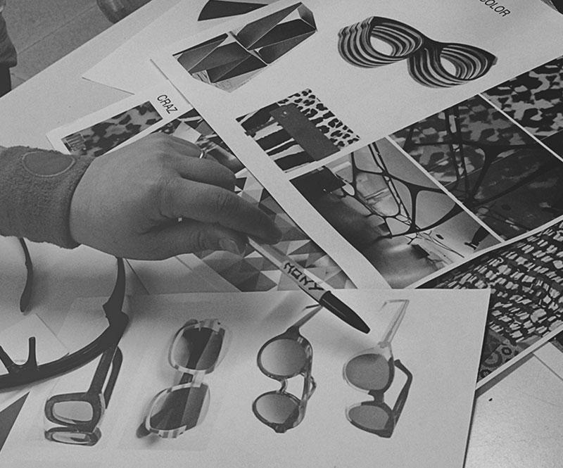 Italian Eyewear Manufacturing