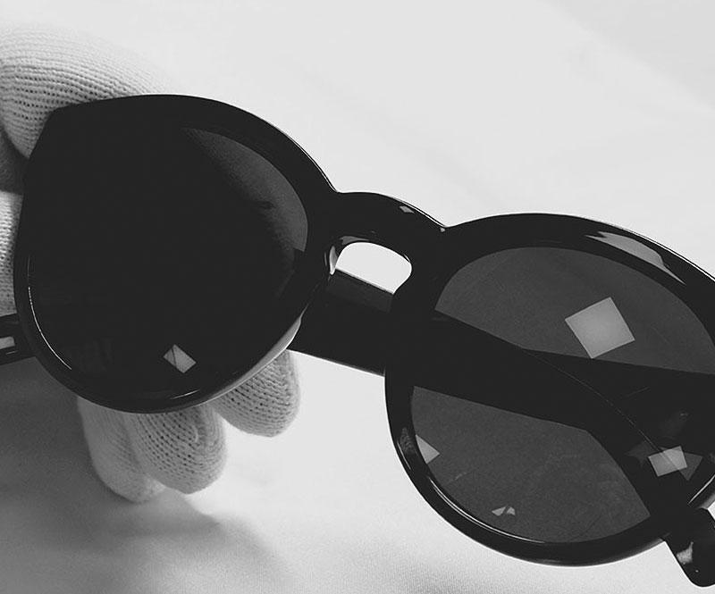 Sunglasses Manufacturing